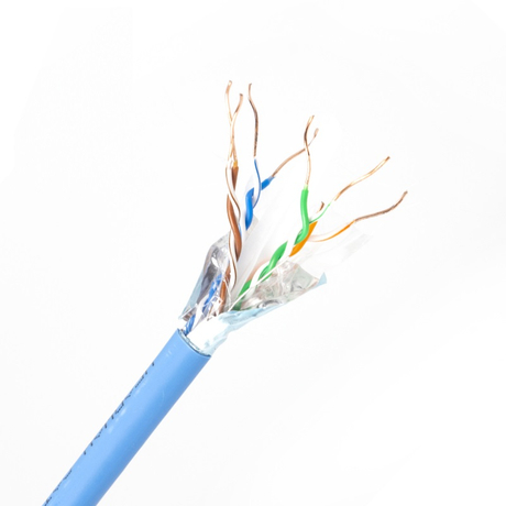 Câble LAN CAT6 F / UTP